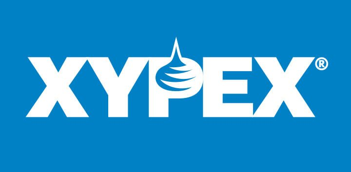 Logo Xypex