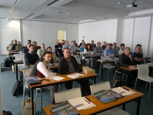 8. seminář distributorů Xypex