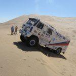 Dakar 2012