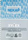 Technologická příručka Xypex